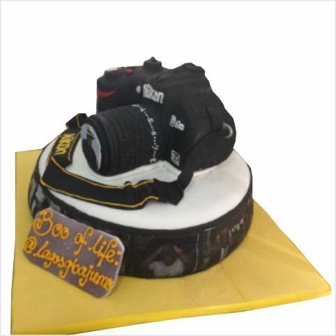 Confectionately Yours ~ Mrs da-Silva's Bakery ~ Birthday Cakes 04