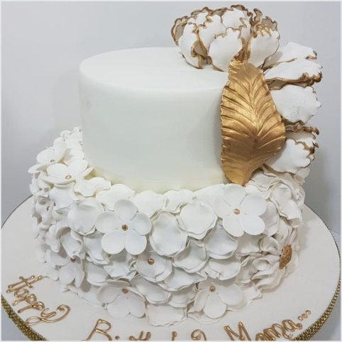 Confectionately Yours ~ Mrs da-Silva's Bakery ~ Birthday Cakes 05