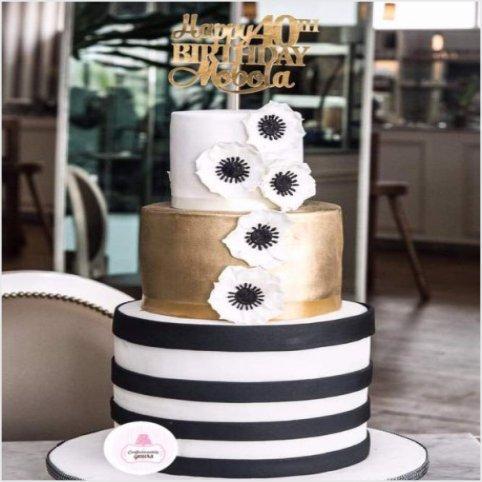 Confectionately Yours ~ Mrs da-Silva's Bakery ~ Birthday Cakes -3