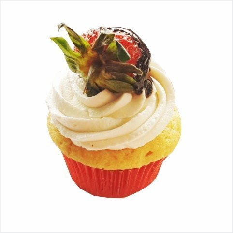 Confectionately Yours ~ Mrs da-Silva's Bakery ~ ICED CUP CAKE PACK (6 IN One)