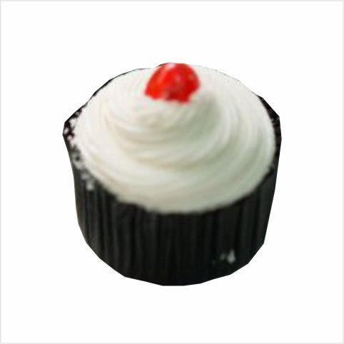 Confectionately Yours ~ Mrs da-Silva's Bakery ~ ICED CUP CAKES