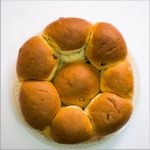 Confectionately Yours ~ Mrs da-Silva's Bakery ~ Bread Roll