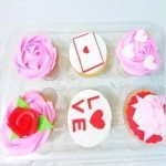 Confectionately Yours ~ Mrs da-Silva's Bakery ~ ICED CUP CAKE